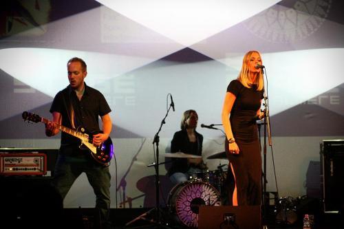 Backstage, Almere